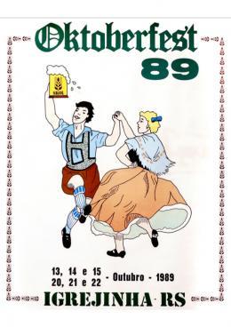 card da edição de 1989