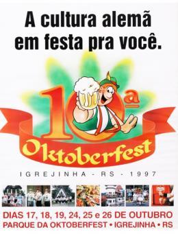 card da edição de 1997
