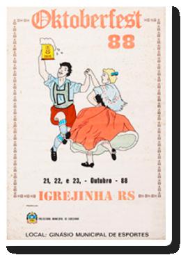 card da edição de 1988
