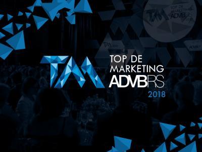 Oktoberfest de Igrejinha é finalista do  Top de Marketing ADVB/RS 2018