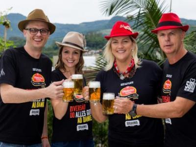 Empresário Ezequiel Stein será o vice-presidente da 31ª Oktoberfest de Igrejinha