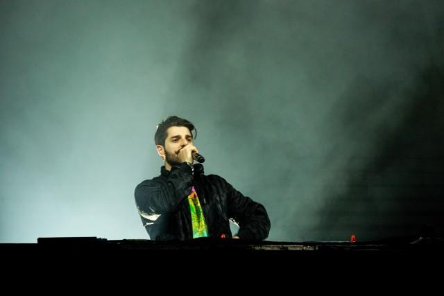 Show DJ Alok