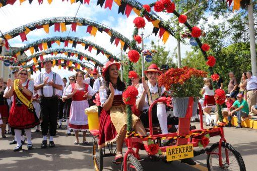 Números da 30ª Oktoberfest de Igrejinha reforçam a grandeza do evento