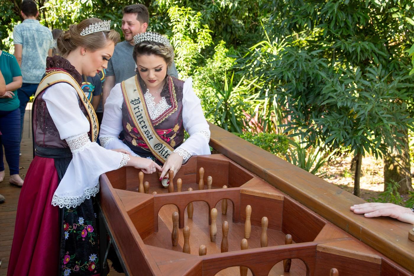 Amifest valoriza patrimônio cultural em novidades da Oktober