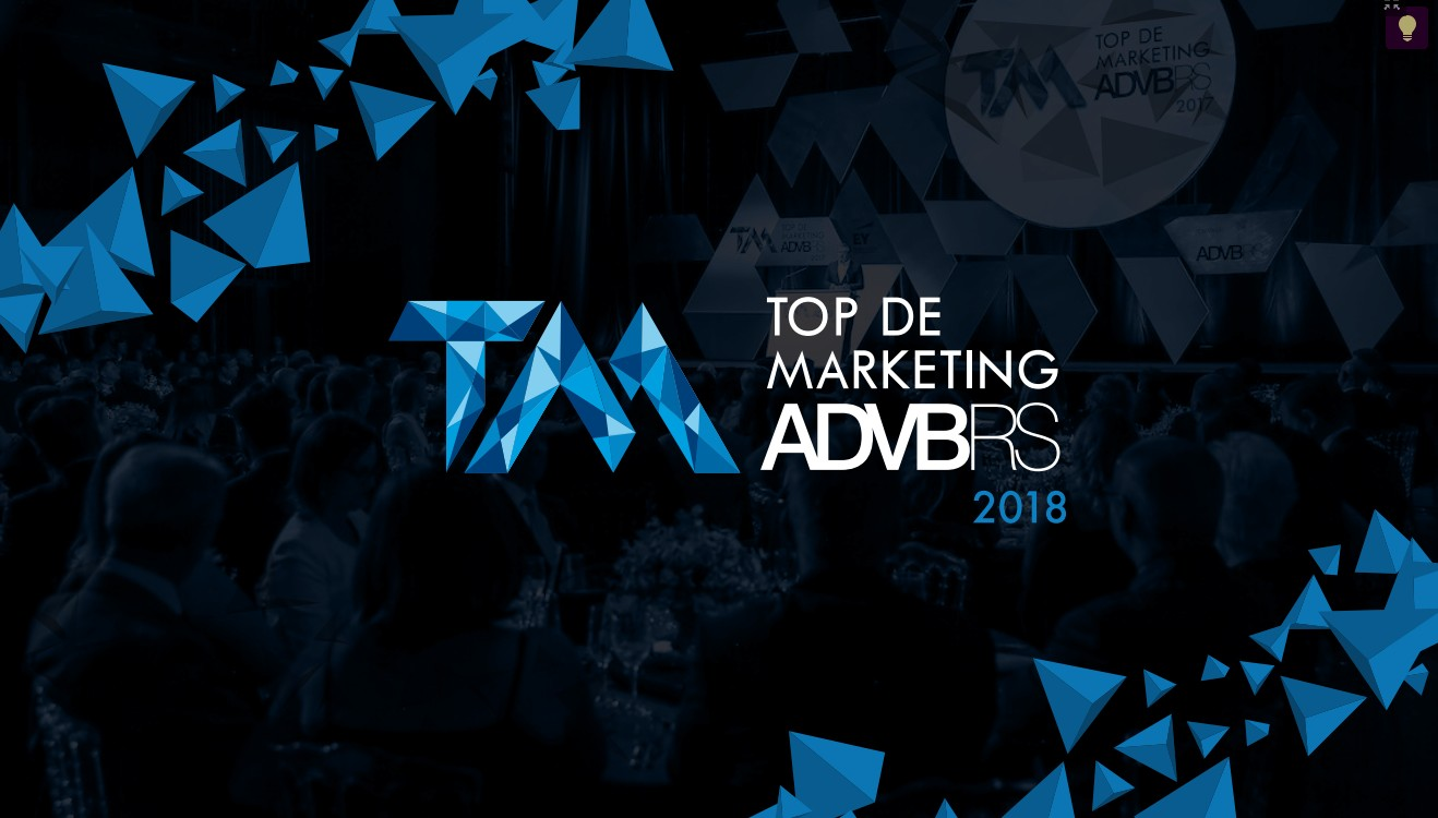 Oktoberfest de Igrejinha é finalista do  Top de Marketing ADVB/RS 2018