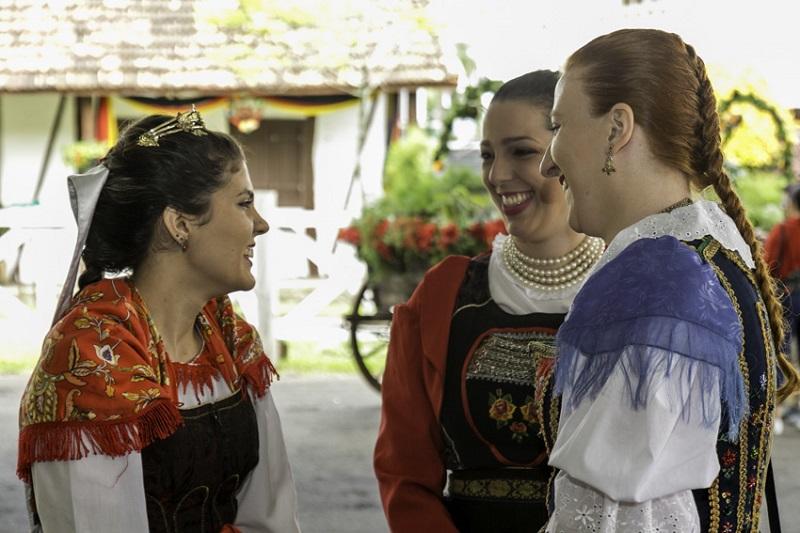 Encontro com coordenadores da festa marca o Dia do Patrimônio Histórico e Cultural