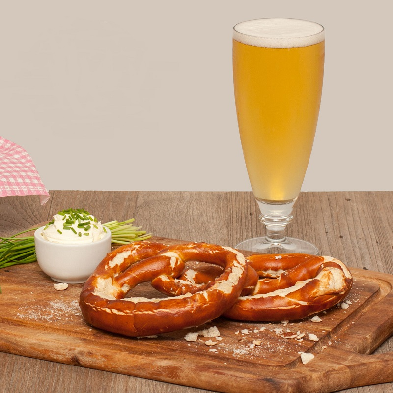 Clássicos da gastronomia alemã e italiana juntos no Essen Platz