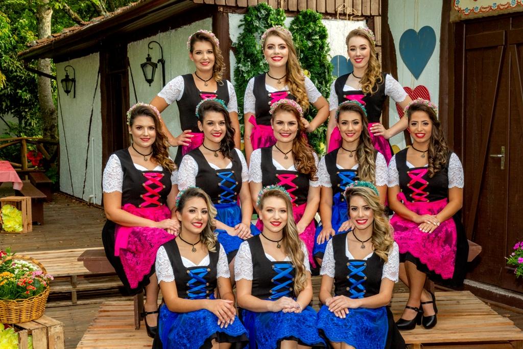 AMIFEST adia o Kerb das Soberanas da Oktoberfest de Igrejinha