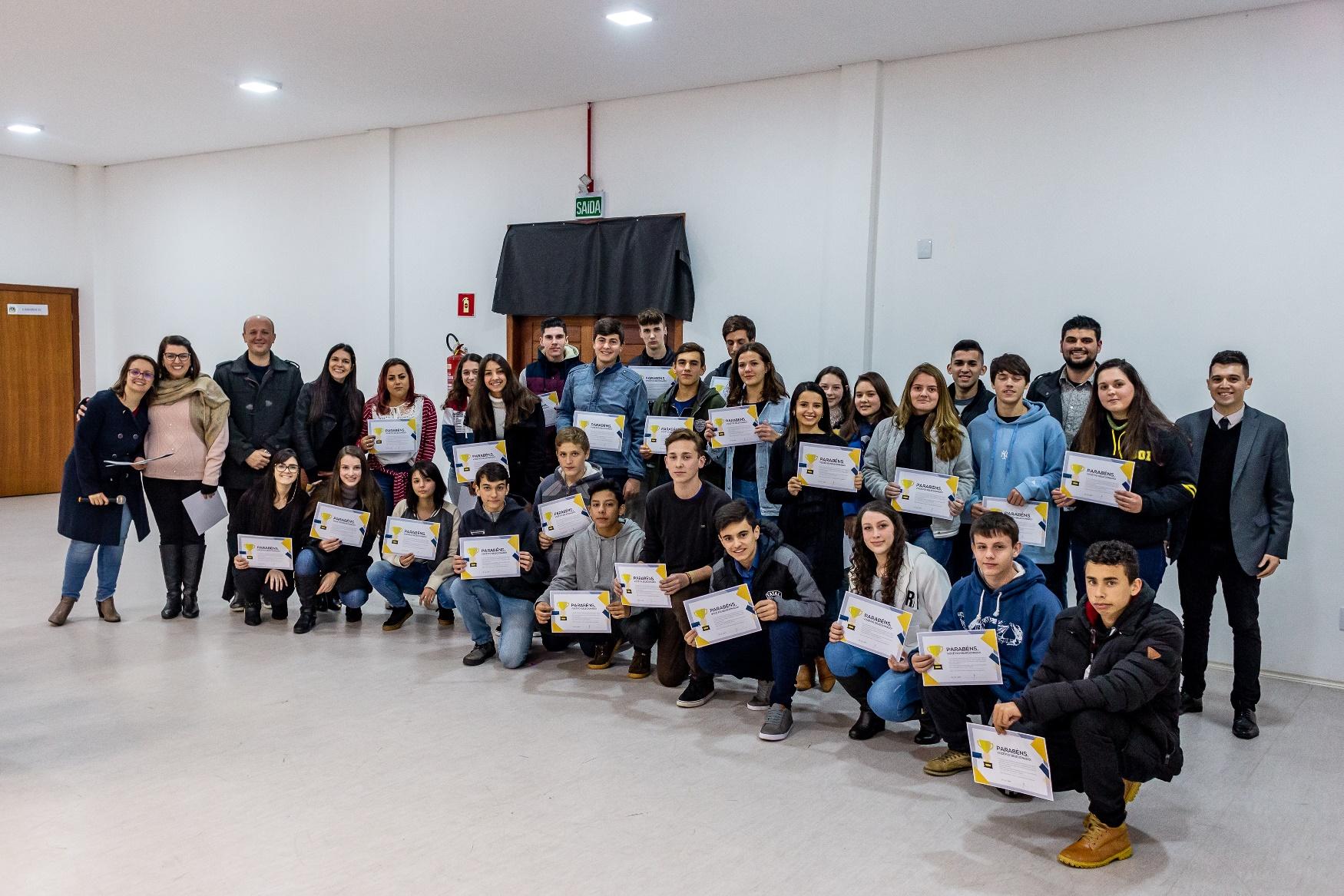 SOCIALIZAÇÃO: Instituto Desenvolver realiza palestra gratuita sobre empreendedorismo